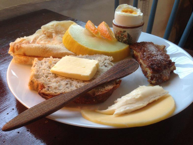 Frukost / Breakfast