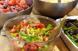 Fräsch sallad / fresh salad