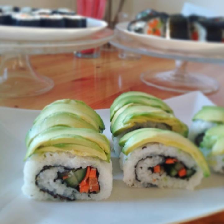 japanska veckor mormors bakeri 4